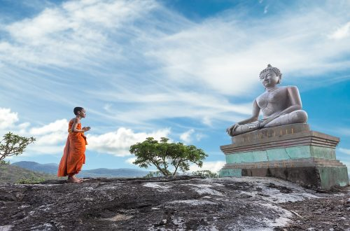 Буддийские мантровые медитации