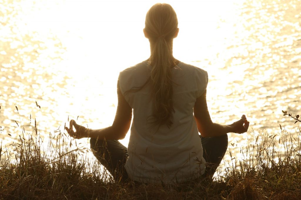 Кундалини-йога это