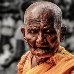 Основные 4 религии Таиланда