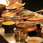 Индийская кухня: 6 исторических этапов
