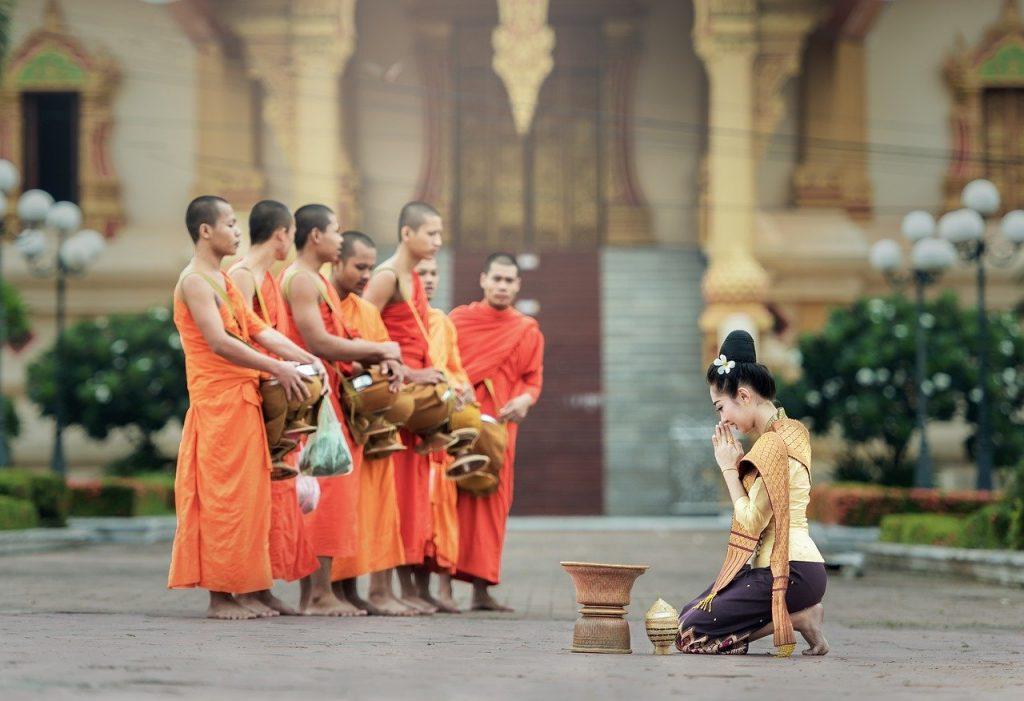 Буддийские мантровые медитации 2