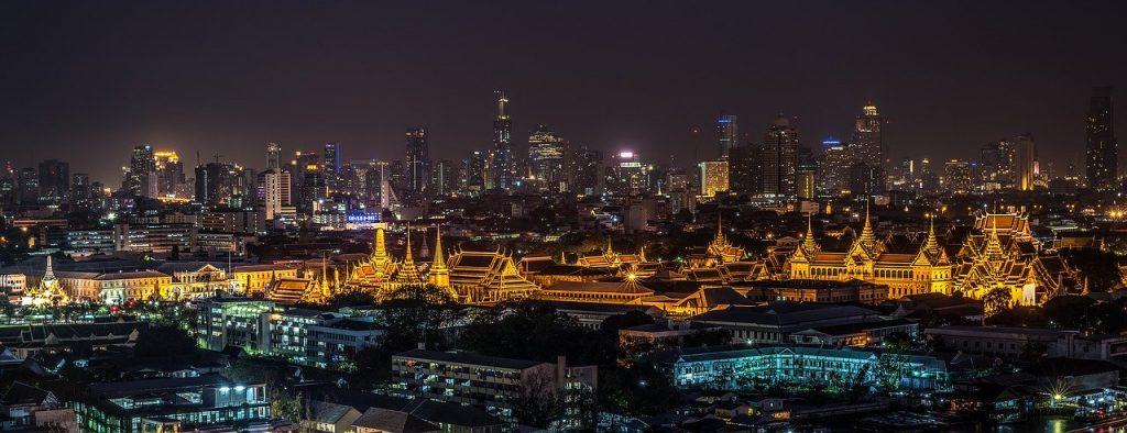 Религии Таиланда