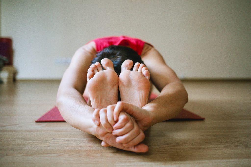 Йога для всех или как зарядить тело энергией